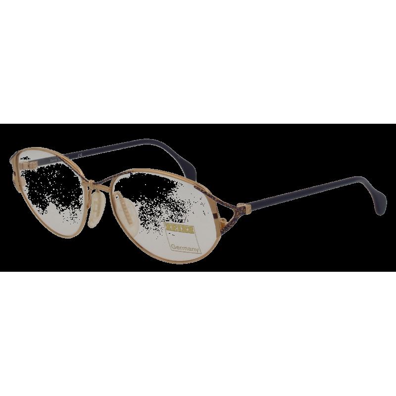 Occhiali Vintage ZEISS 6855 4100 55
