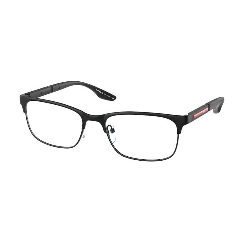 Occhiali da vista PRADA LINEA ROSSA VPS 52N DG0-1O1 55