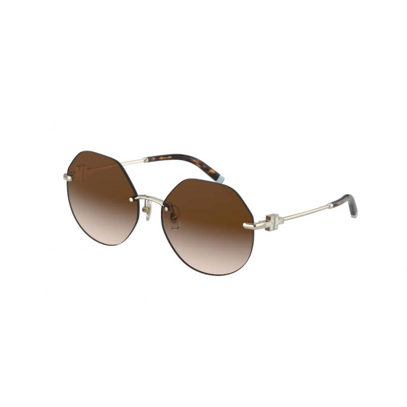 Sun Glasses TIFFANY & CO. 3077 616016 60