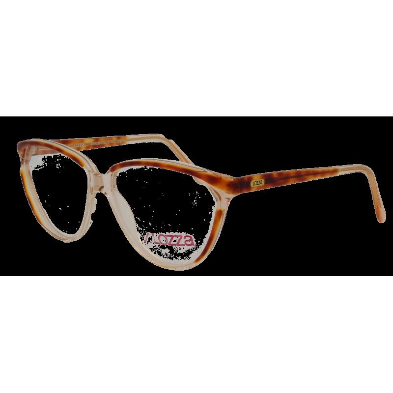 Occhiali Vintage LOZZA ALICE 491 58