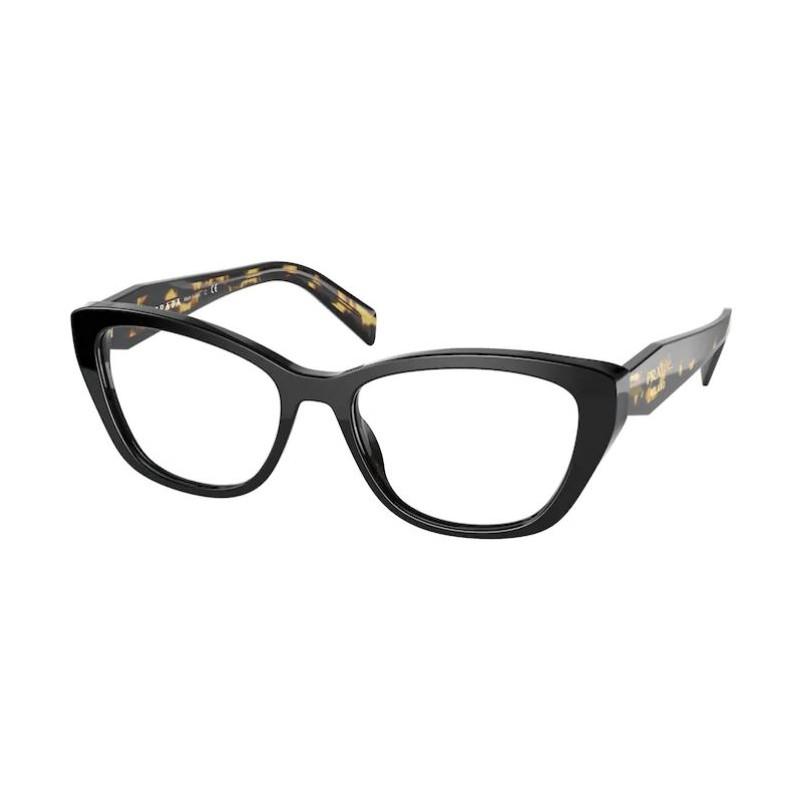 Occhiali da vista PRADA VPR 19W 1AB-101 53