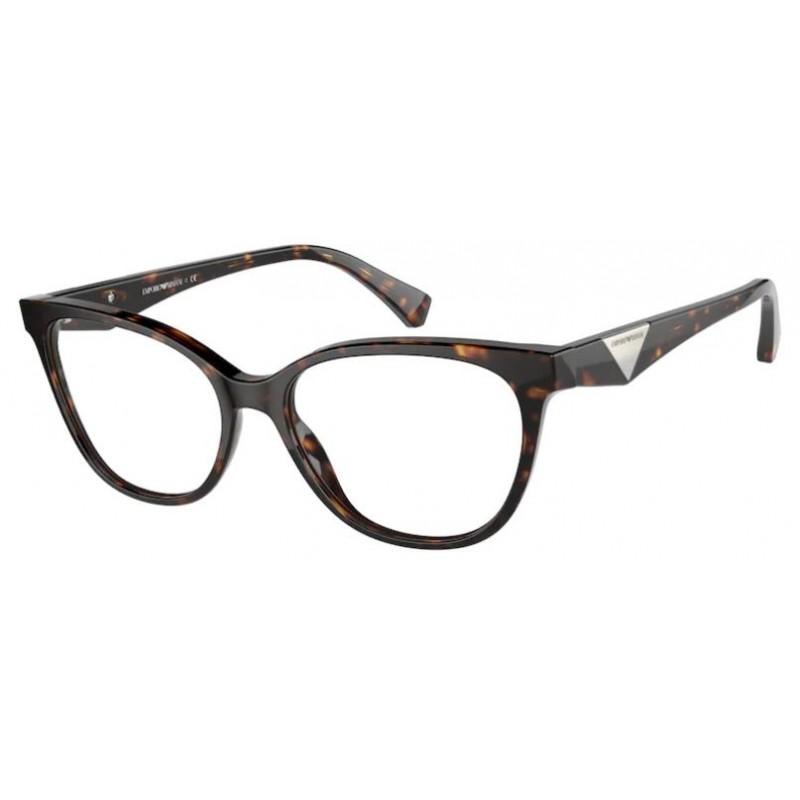 Occhiali da vista EMPORIO ARMANI EA 3172 5234 54