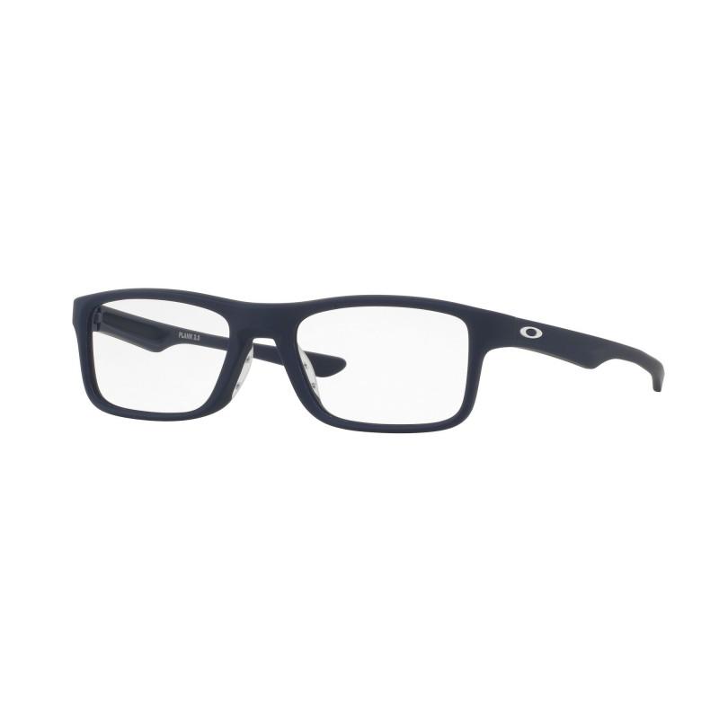 Occhiali da vista OAKLEY PLANK 2.0 OX 8081 03 53