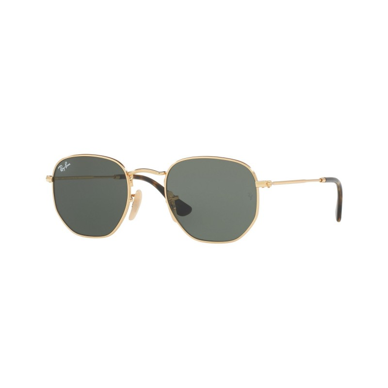 Occhiali da sole RAY BAN HEXAGONAL RB 3548N 001 51