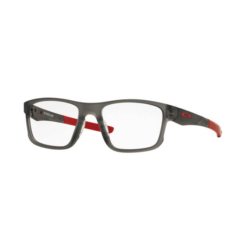 Occhiali da vista OAKLEY HYPERLINK OX 8078 05 52
