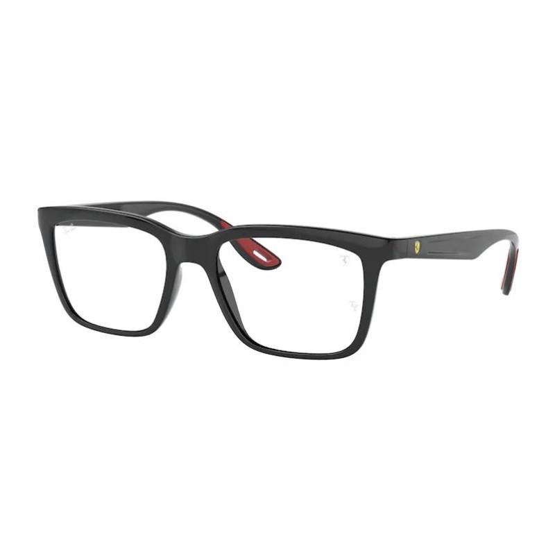 Glasses RAY BAN FERRARI RB 7192-M F601 53