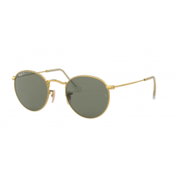 RAY BAN ROUND METAL RB 3447...