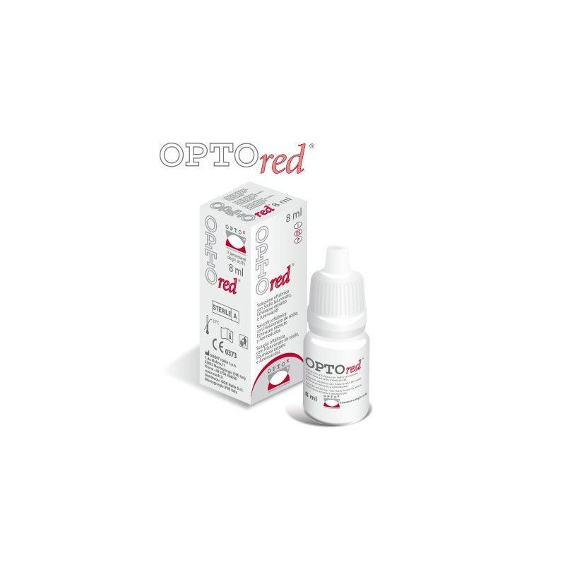 Opto Red 8ml