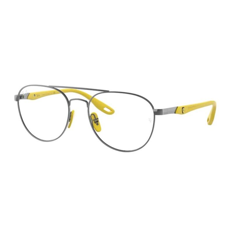 Glasses RAY BAN FERRARI RB 6473-M F065 55