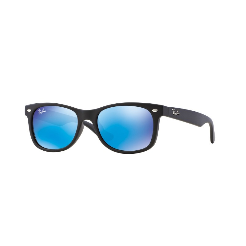 Occhiali da sole RAY BAN JUNIOR NEW WAYFARER RJ 9052S 100S-55 47