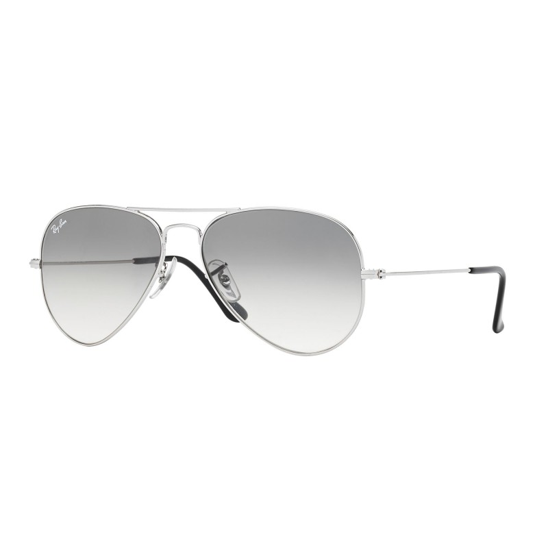 RAY BAN AVIATOR LARGE METAL RB 3025 003-32 58
