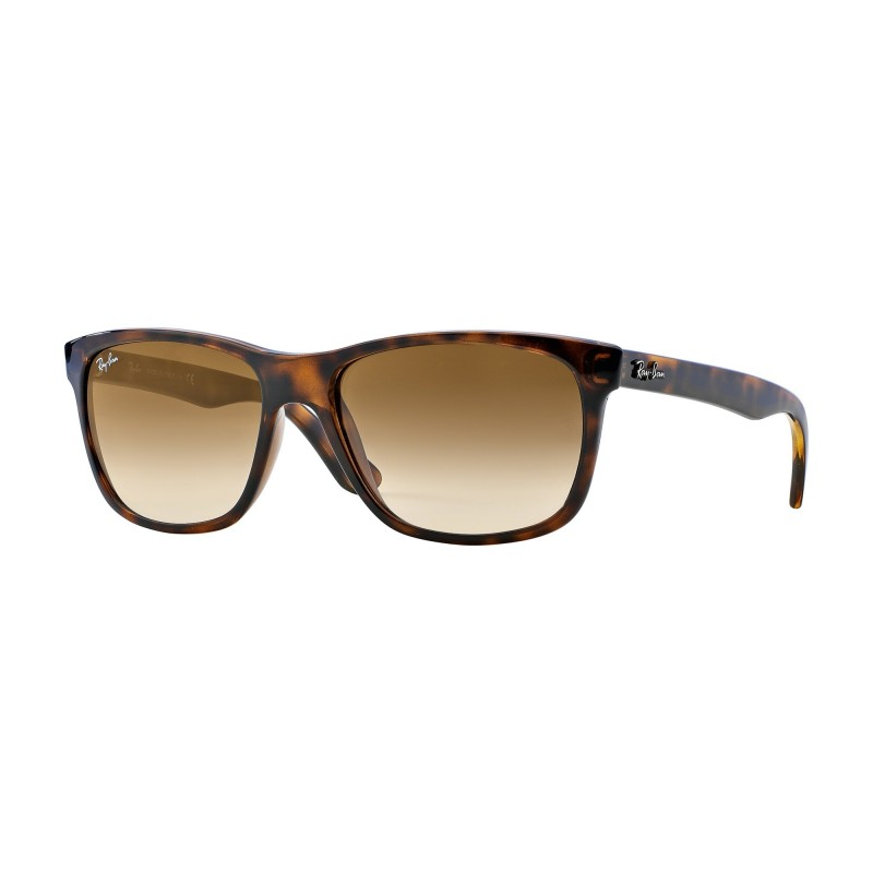 Occhiali da sole RAY BAN RB 4181 710-51 57