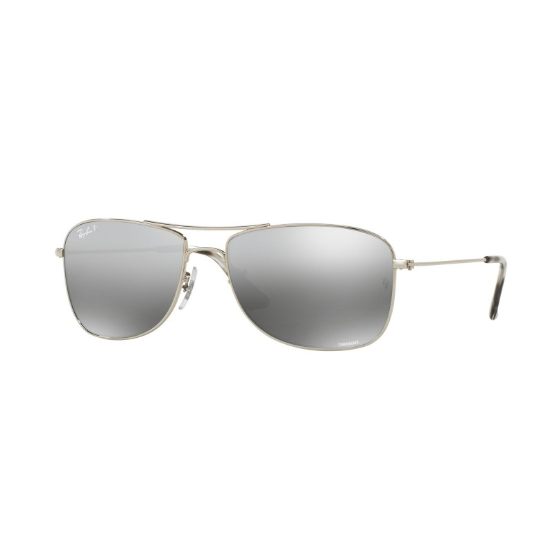 Occhiali da sole RAY BAN CHROMANCE RB 3543 003-5J 59