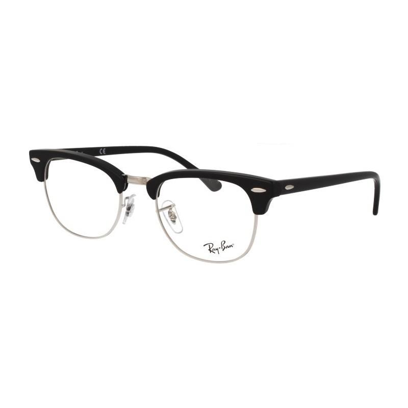 Occhiali da vista RAY BAN CLUBMASTER RB 5154 2000 51