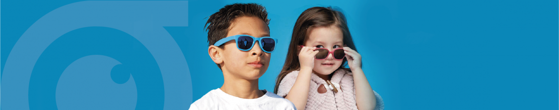 Child's sunglasses | Ottica Franceschetto