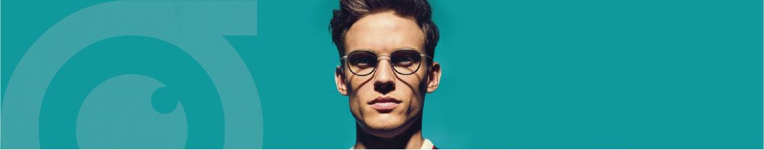 Man's glasses | Ottica Franceschetto